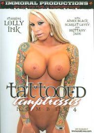 Nonton Bokep Online Tattooed Temptresses 4