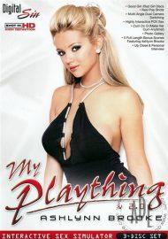 Nonton Bokep Online My Plaything: Ashlynn Brooke – Digital Sin
